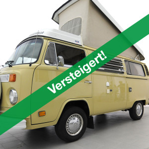 VW Bus T2 Westfalia