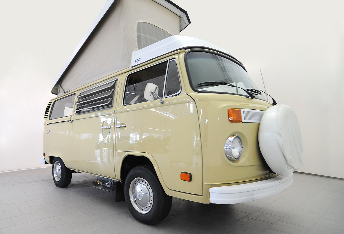 vw bus t2 westfalia camper classicbid. Black Bedroom Furniture Sets. Home Design Ideas