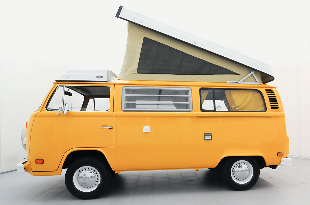 volkswagen bus t2 westfalia camper classicbid. Black Bedroom Furniture Sets. Home Design Ideas