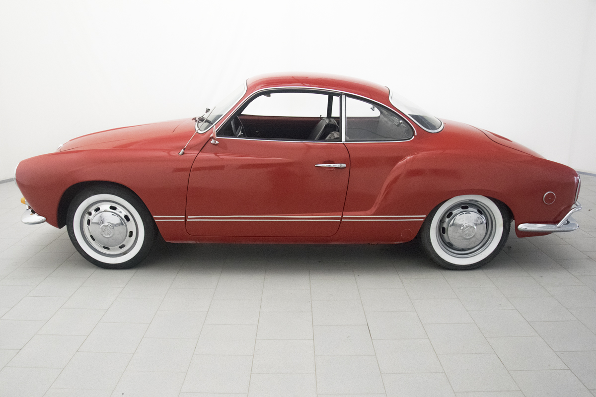 volkswagen karmann ghia coup classicbid. Black Bedroom Furniture Sets. Home Design Ideas