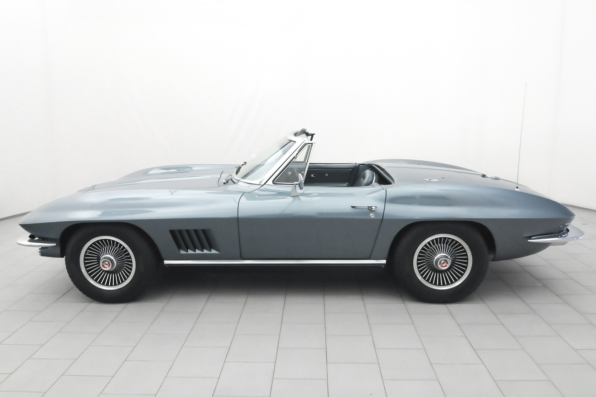C2 Corvette For Sale By Owner | Autos Post