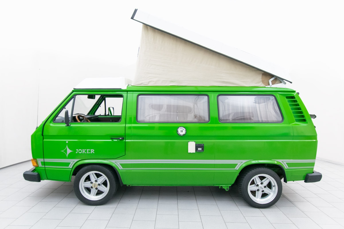 volkswagen t3 westfalia camper classicbid. Black Bedroom Furniture Sets. Home Design Ideas