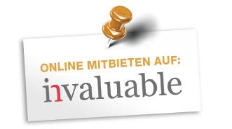 online bieten