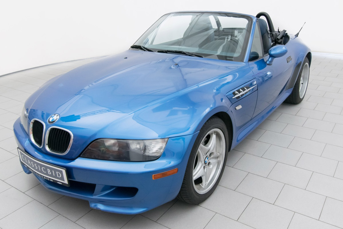 Bmw Z3 Front Bumper Bumper Bmw Z3 Used Cars Mitula Cars
