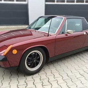 Porsche 914 1.8