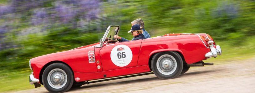 Classicbid-Auktionen mit mehr als 60 Fahrzeugen auf den RETRO CLASSICS® Messen in Köln und Nürnberg