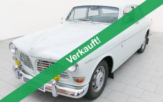 """Volvo 121 """"Amazon"""""""