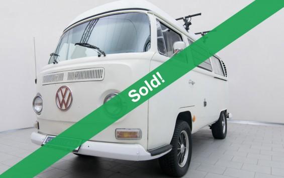 Volkswagen T2a Westfalia