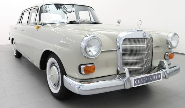 Mercedes Benz 190 C