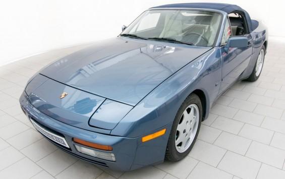 Porsche 944 S2 Convertible